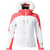 Buy W Ski Jkt White