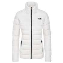 Compra W Stretch Down Jacket Tnf White