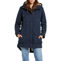 Kauf Walk On By 5K Parka Sea Navy