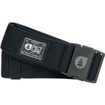 Compra Wallie Belt Black