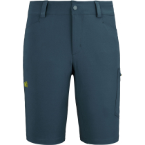Achat Wanaka Stretch Short M Orion Blue/Wild Lime