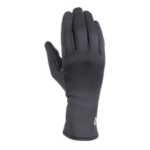 Kauf Warm Stretch Glove Black
