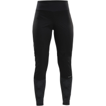 Achat Warm Train Tight W Noir/Monument