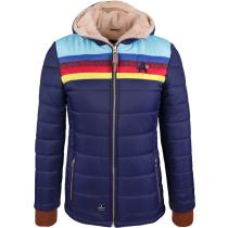 Compra Warmi Susle padded jacket Navy