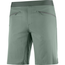Achat Wayfarer Pull On Short M Balsam Green