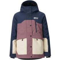 Buy Weeky Jacket Dark Blue
