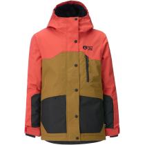 Buy Weeky Jacket Hot Coral/Black
