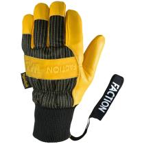 Kauf Wells Lamont X Faction Gloves Yellow 2021