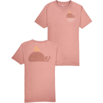 Achat Whaly Man Shell pink