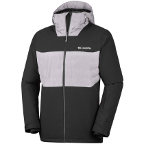 Compra White Horizon Hybrid Jacket M Black/Astral