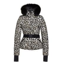 Buy Wild Jacket Faux Fur W Leopard