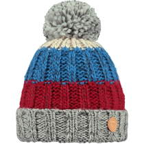 Achat Wilhelm Beanie Boys Heather Grey