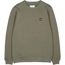 Kauf Willis Sweatshirt Olive