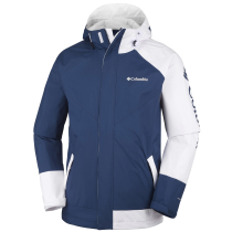 Compra Windell Park Jacket M Carbon White