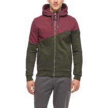 Achat Wings Sweat Wine Red