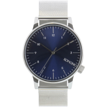 Achat Winston Royale Silver/Blue