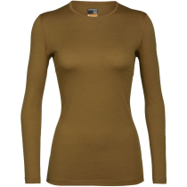 Acquisto Wmns 200 Oasis LS Crewe Curry