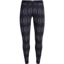 Acquisto Wmns 250 Vertex Leggings Crystalline Midnight Navy