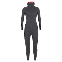 Kauf Wmns 200 Zone One Sheep Suit Jet Heather/Black/Prism