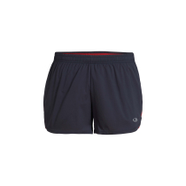 Kauf Wmns Impulse Running Shorts Panther Ember