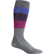 Achat Wmns Ski+ Medium OTC Wide Stripe Gritstone Heather