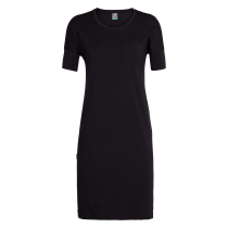Achat Wmns Yanni Tee Dress Black