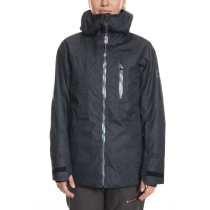 Achat Wms GLCR Cloud Down Therma Jkt Black Outline