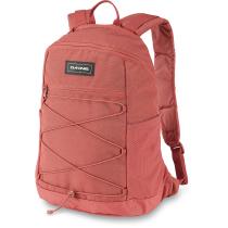Buy Wndr Pack 18L Darkrose