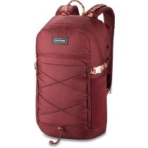 Buy Wndr Pack 25L Port Red