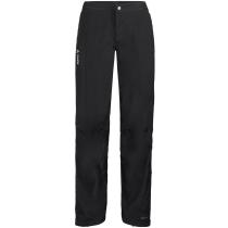 Achat Wo Yaras Rain Pants III Black