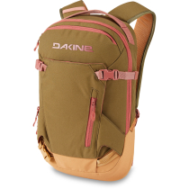 Kauf Women'S Heli Pack 12L Dkolivecml