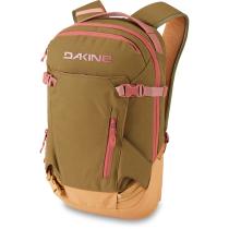 Achat Women'S Heli Pack 12L Dark Olive Camel