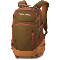 Buy Womens 'S Heli Pro 20L Dkolivecml