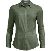 Acquisto Women's Skomer LS Shirt cedar wood