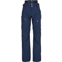 Buy Women Corpus 3L Gore-Tex Pant Dark Blue