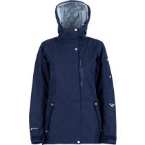 Achat Women Corpus Insulated Gore-Tex Jacket Dark Blue