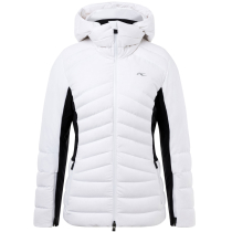 Buy Women Duana Jacket White/Black