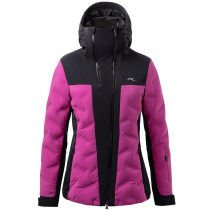 Achat Women Ela Jacket Fruity Pink/Black