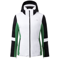 Achat Women Formula Jacket White/Black