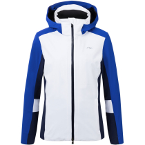 Achat Women Laina Jacket White/Wintersky
