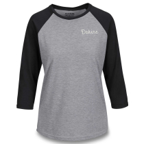 Compra Women'S 3/4 Raglan Tech T Black