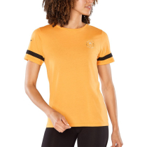 Achat Women'S High Five S/S Tech T Golden Glow