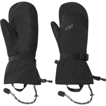 Achat Women's Highcamp Mitts Black