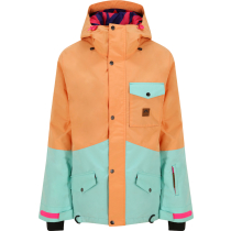 Acquisto Women's Jacket 1080 Peach & Mint