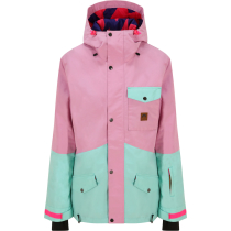 Acquisto Women's Jacket 1080 Pink & Mint