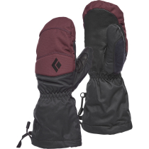 Compra Women's Recon Mitts Bordeaux