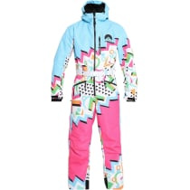 Kauf Women's Ski Suit Nuts Cracker Female Fit