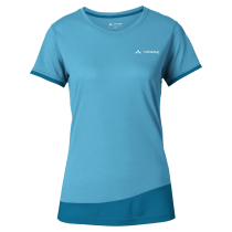 Kauf Women's Sveit T-Shirt Crystal Blue