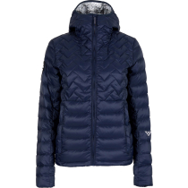 Acquisto Women Ventus Micro Puffer Down Jacket Dark Blue