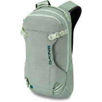 Compra Womens Heli Pack 12L Green Lily